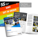 5S guide and poster